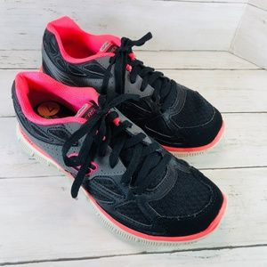 NWOT Skechers Agility Perfect Fit Sneakers,  Sz 7